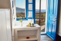 Art Villas in Antiparos